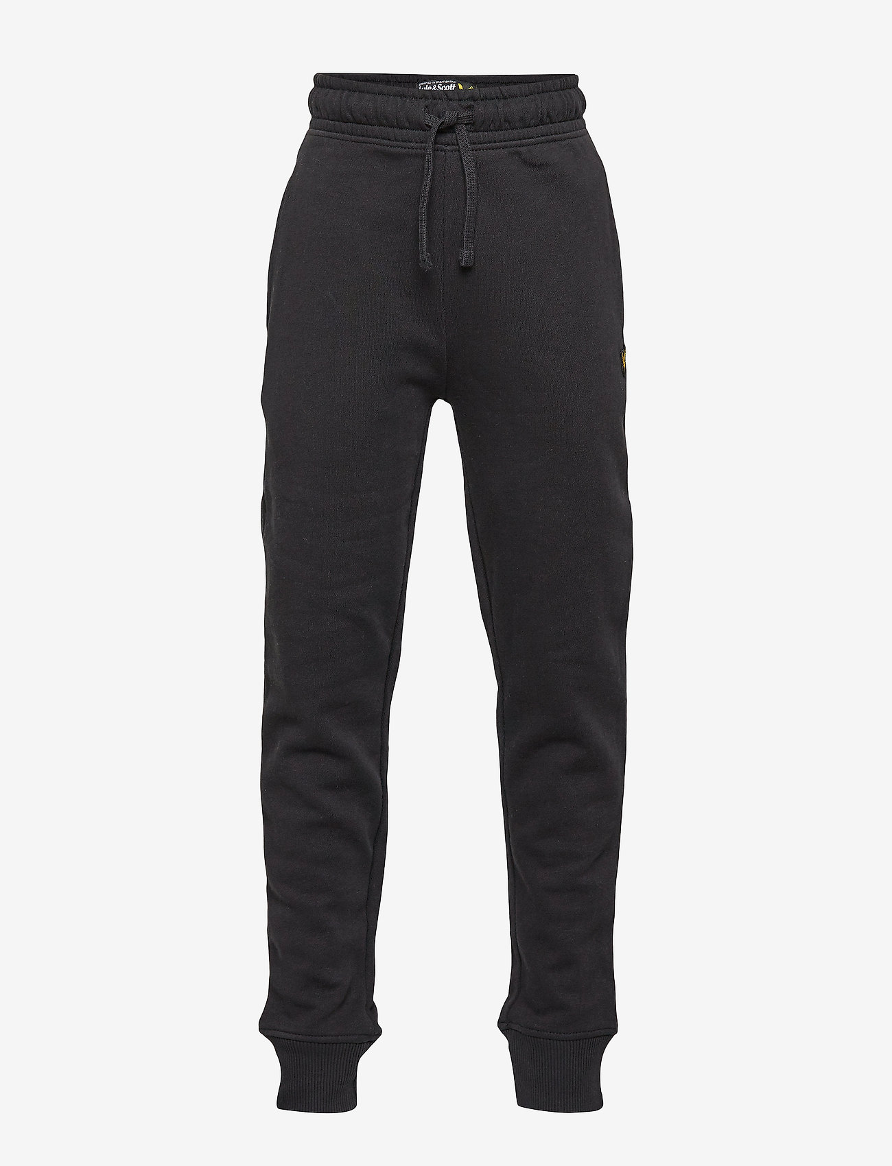 Lyle & Scott Junior - Classic Jogger - sweatpants - true black - 0