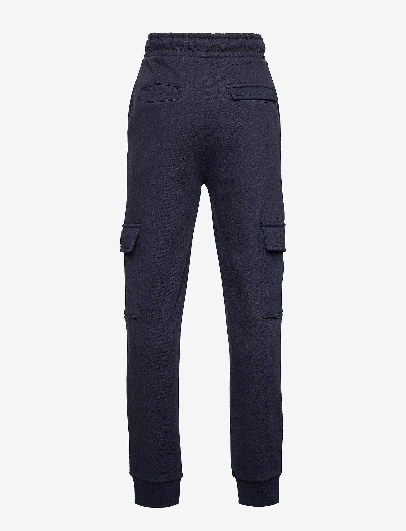 Lyle & Scott Junior - Cargo Jogger Navy Blazer - sweatpants - navy blazer - 1