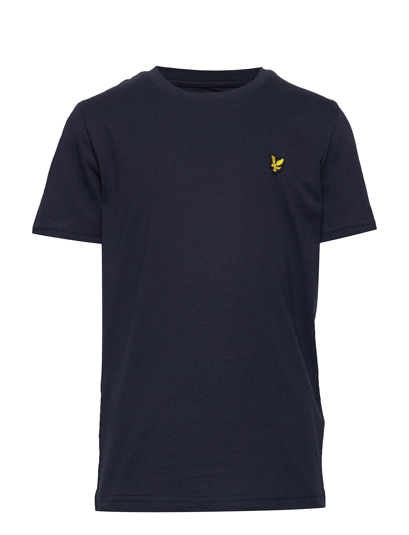 Lyle & Scott Junior Classic T-Shirt - NAVY BLAZER