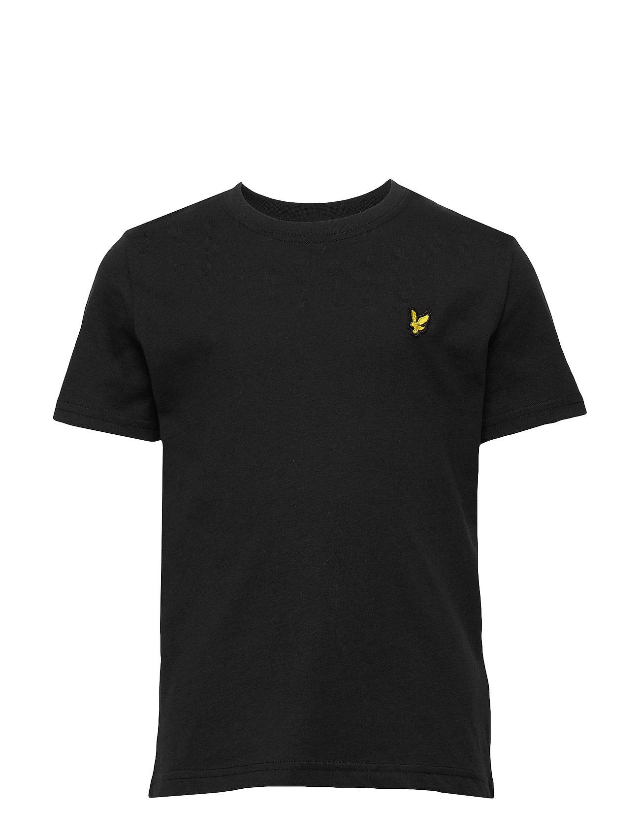 Lyle & Scott Junior Classic T-Shirt - TRUE BLACK