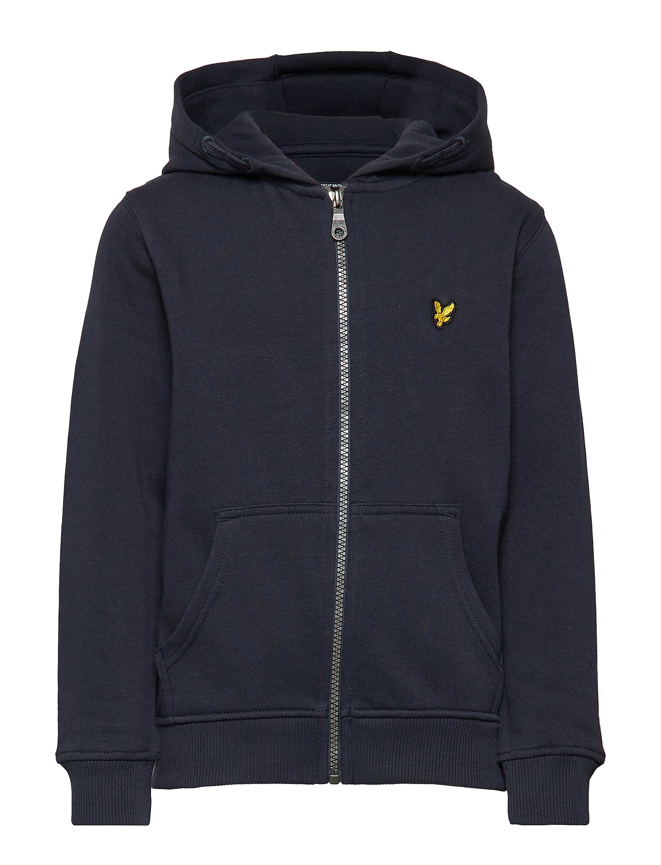 Lyle & Scott Junior Classic Hoody
