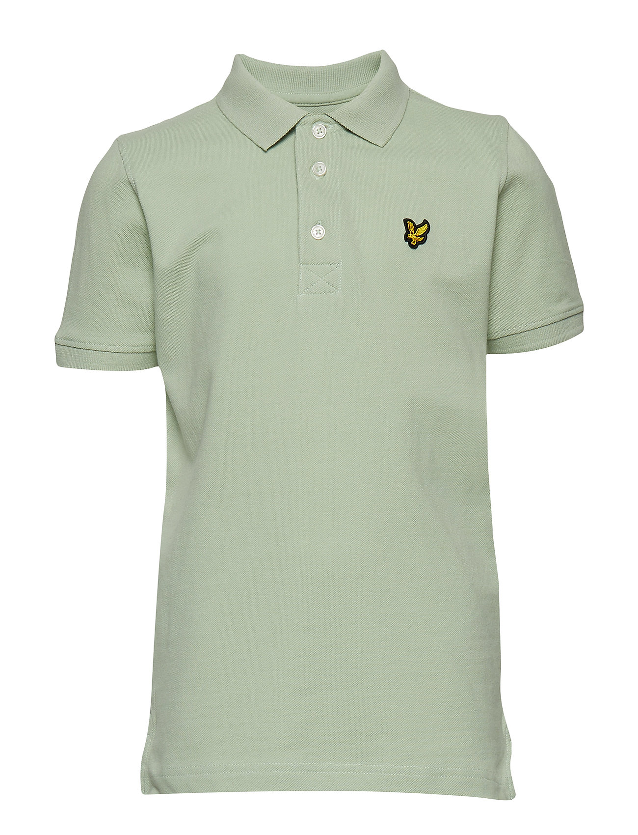 Lyle & Scott Junior Classic Polo Shirt