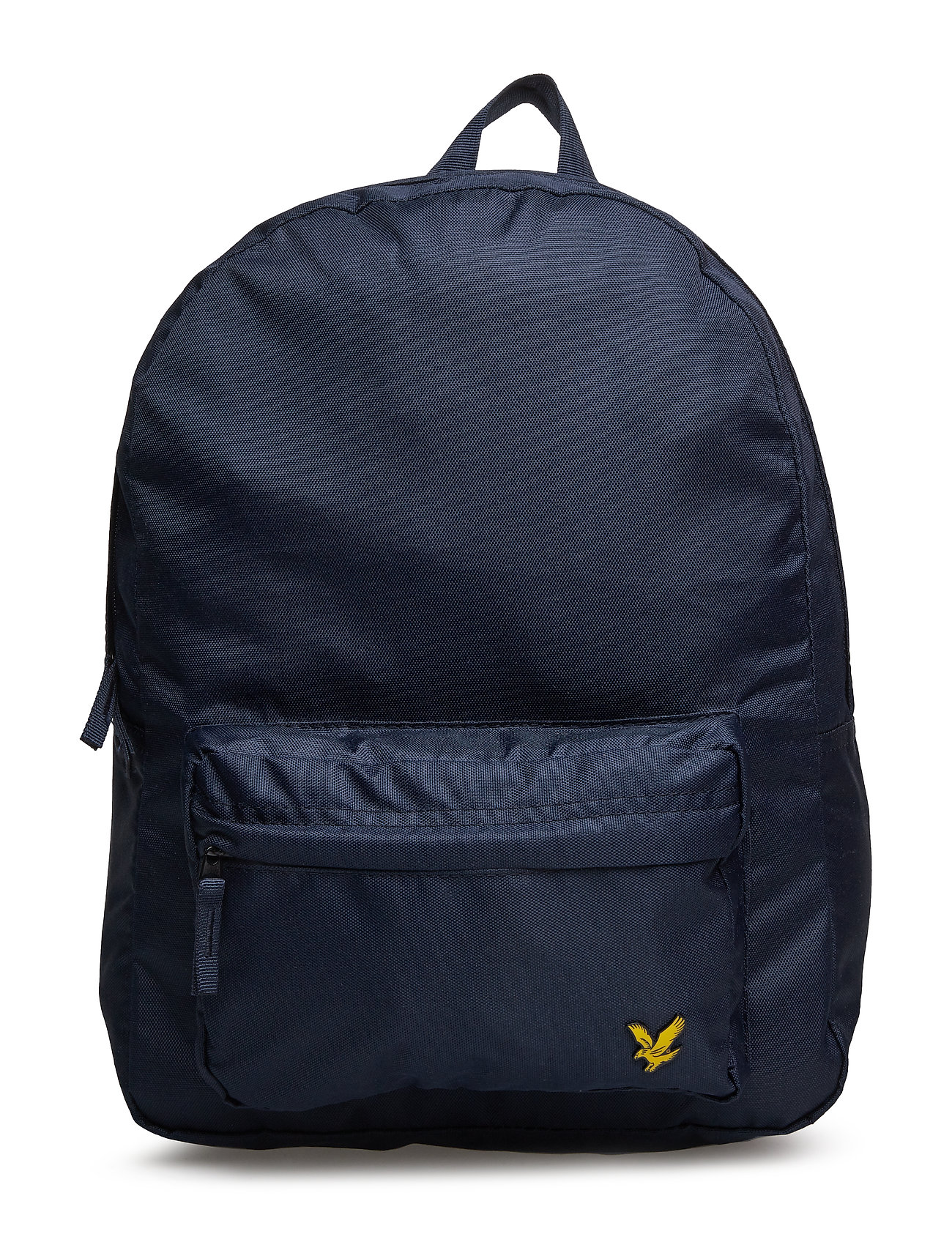 Lyle & Scott Junior Backpack - NAVY BLAZER