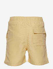 Lyle & Scott Junior - Classic Swim Shorts - badehosen - vanilla cream - 1