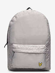 Lyle & Scott Junior - Backpack - backpacks - alloy - 0