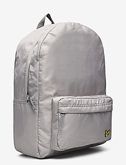 Lyle & Scott Junior - Backpack - backpacks - alloy - 2
