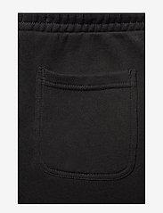 Lyle & Scott Junior - Zip Hem Block Logo Jogger - sweatpants - black - 5