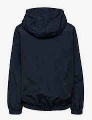 Lyle & Scott Junior - Panel Windcheater Black - windbreaker - navy blazer - 1