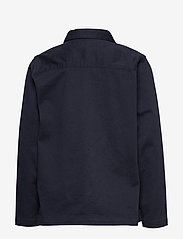 Lyle & Scott Junior - Oxford Long Sleeve Shirt Navy Blazer - bleiserit - navy blazer - 1