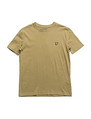 Classic T-Shirt - BAY GREEN