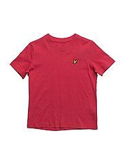 Classic T-Shirt - ROYAL RED