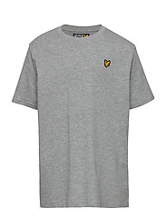 Classic T-Shirt - VINTAGE GREY HEATHER