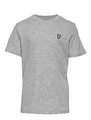 Classic T-Shirt - VINTAGE GREY HEATHER
