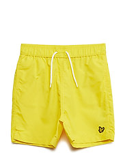 Classic Swim Shorts - MAIZE