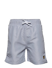 Classic Swim Shorts - CLOUD BLUE