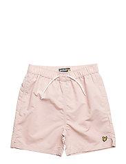 Classic Swim Shorts - DUSTY PINK