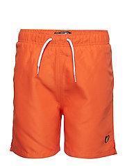 Classic Swim Shorts - TIGERLILLY