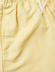 Lyle & Scott Junior - Classic Swim Shorts - badehosen - vanilla cream - 2