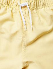 Lyle & Scott Junior - Classic Swim Shorts - badehosen - vanilla cream - 3