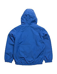 Lyle & Scott Windcheater Zip Through Hoodie Jacket