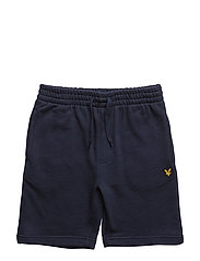 Classic Sweat Short - DEEP INDIGO