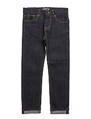 Classic Slim Fit Jean - LIGHT RINSE