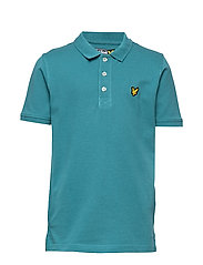 Classic Polo Shirt - DRAGONFLY