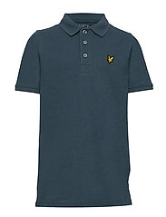 Classic Polo Shirt - ORION BLUE