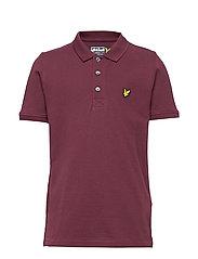 Classic Polo Shirt - WINETASTING