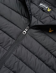 Lyle & Scott Junior - Lightweight Puffa Jacket - puffer & padded - black - 3