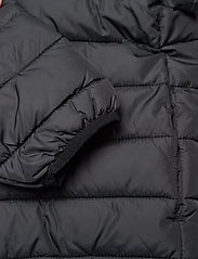 Lyle & Scott Junior - Lightweight Puffa Jacket - puffer & padded - black - 4