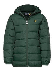 Lightweight Puffa Jacket - PINE GROVE