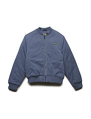 Smart Bomber - INDIGO BLUE