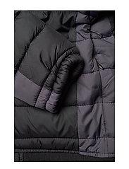 Lyle & Scott Junior - Light Weight Colour Block Jacket - puffer & padded - black - 6
