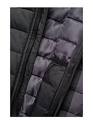 Lyle & Scott Junior - Light Weight Colour Block Jacket - puffer & padded - black - 7