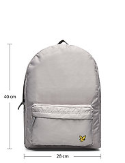 Lyle & Scott Junior - Backpack - backpacks - alloy - 5