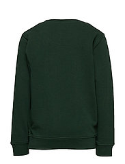 Lyle & Scott Junior - Logo Crew LB - sweatshirts - pine grove - 2