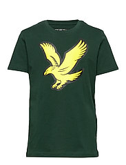 Eagle Logo T-Shirt - PINE GROVE