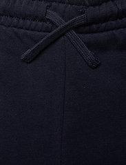 Lyle & Scott Junior - Zip Hem Block Logo Jogger - sweatpants - navy blazer - 5