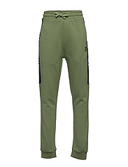 Lyle Panel BB Jog Hedge Green - HEDGE GREEN