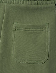 Lyle & Scott Junior - Lyle Panel BB Jog Hedge Green - sweatpants - hedge green - 5