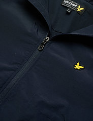 Lyle & Scott Junior - Panel Windcheater Black - windbreaker - navy blazer - 2