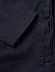 Lyle & Scott Junior - Oxford Long Sleeve Shirt Navy Blazer - bleiserit - navy blazer - 3