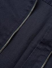 Lyle & Scott Junior - Oxford Long Sleeve Shirt Navy Blazer - bleiserit - navy blazer - 4