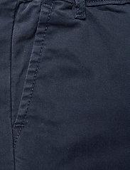 Lyle & Scott Junior - Elasticated Chino - trousers - navy blazer - 2