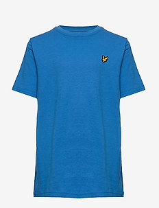 Classic T-Shirt - kortärmade - french blue
