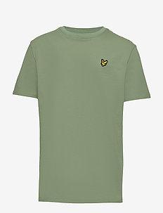 Classic T-Shirt - HEDGE GREEN