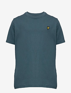 Classic T-Shirt - short-sleeved - orion blue