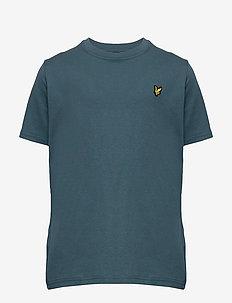 Classic T-Shirt - À manches courtes - orion blue