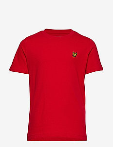 Classic T-Shirt - TANGO RED
